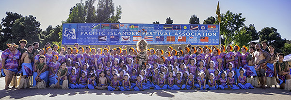 2018 pacific islander festival - Scenic Cycle Tours - San Diego Bike Tours