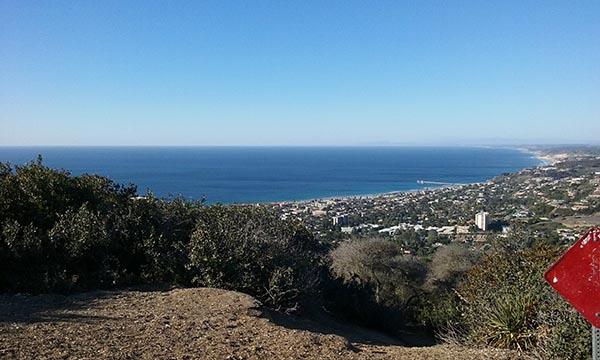 la jolla - Scenic Cycle Tours - San Diego Bike Tours