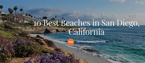 best san diego beaches - Scenic Cycle Tours - San Diego & Coronado Bike Tours