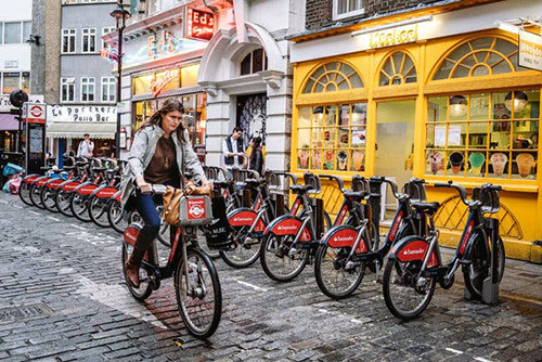 Cycling Prescription - Scenic Cycle Tours - San Diego Bike Tours